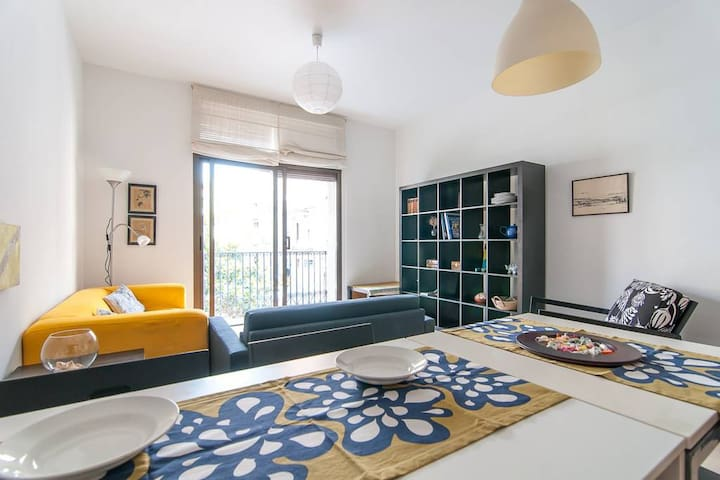 Great Apartment in Gracia Barcelona center!