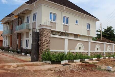 Enugu House