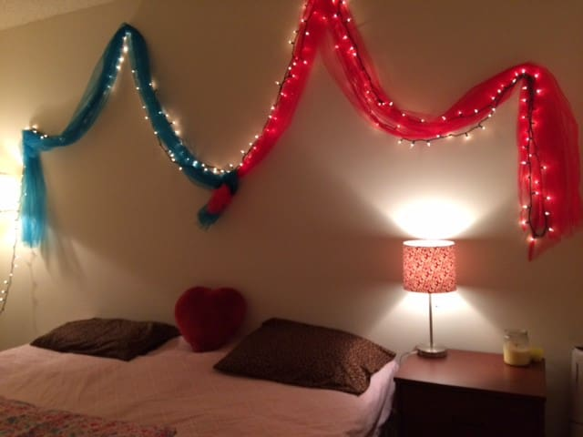 Nice Clean Room in Reston, Virginia - Reston