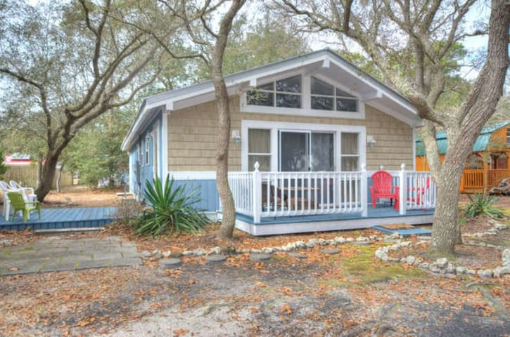 Reel Thrill-Affordable Cottage