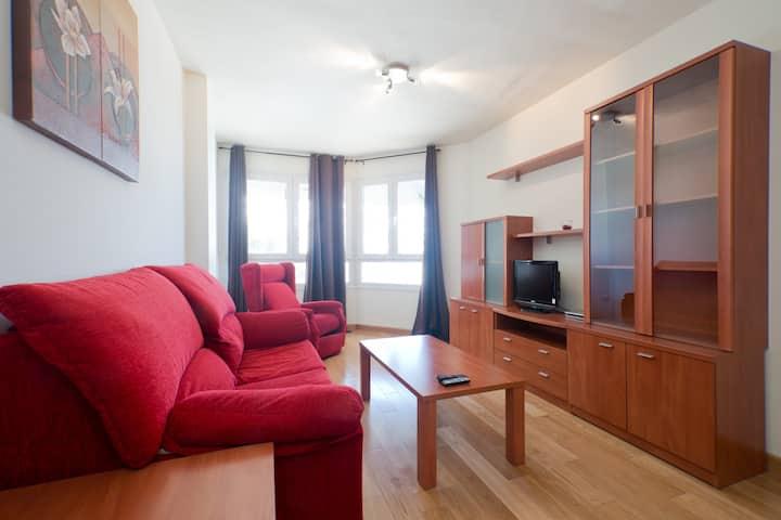 Sierra nevada luxury apartment