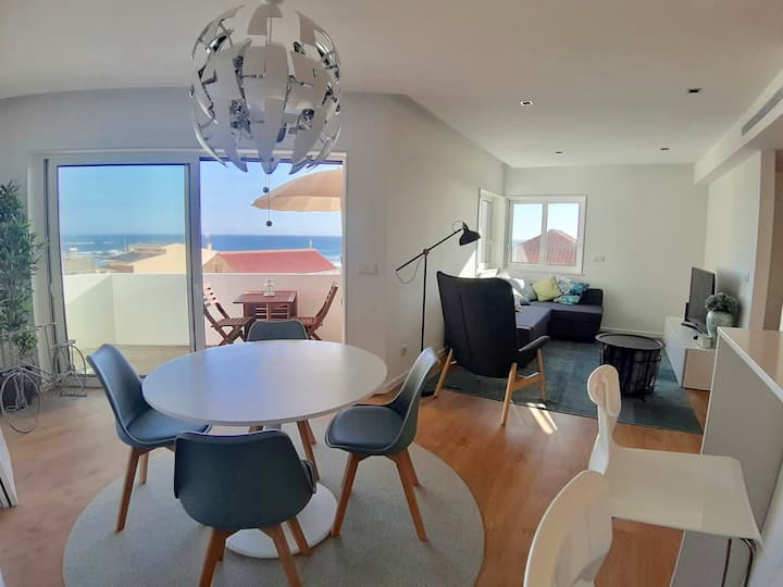 Lila's Apartment by the Sea I SeaView