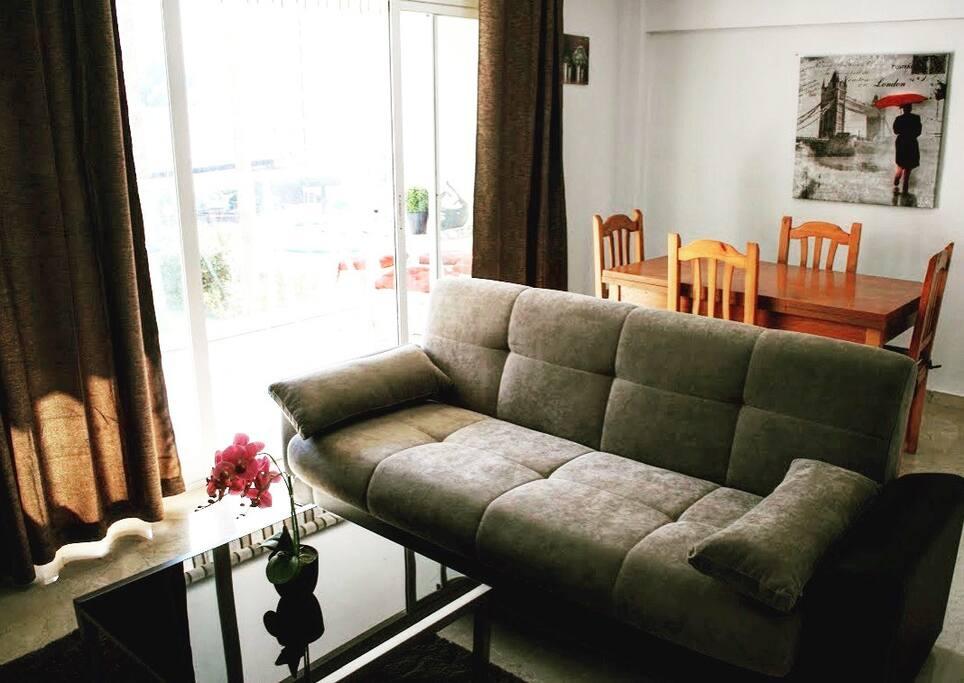 Apartamento en benidorm apartment in benidorm apartamentos en alquiler en benidorm comunidad - Apartamentos de alquiler en benidorm baratos ...