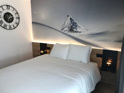StudioVixen*fully renovated,central,ideal for ski*