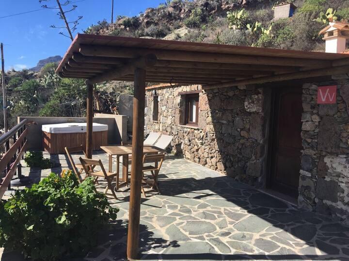 Fantastic Rural Country House El Pajar