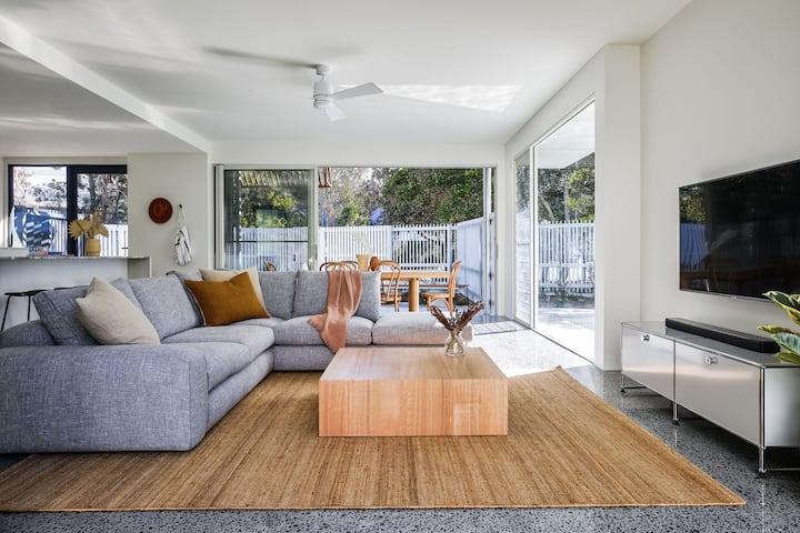 The Norfolk Bayshore Drive (4 bedroom house)