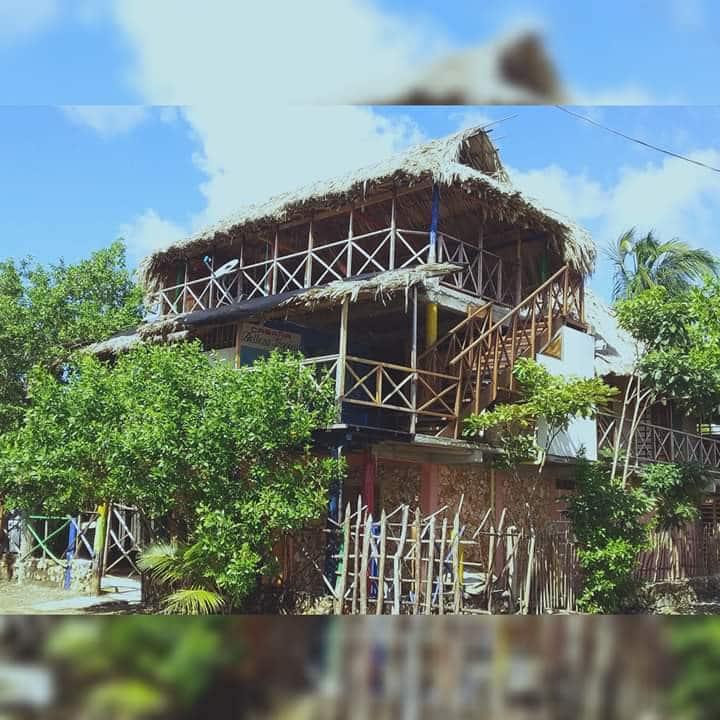 Hostal Belleza Tropical