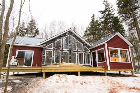 Abby Villa 1 | Sea View, Prince Edward Island - Kensington - Βίλα