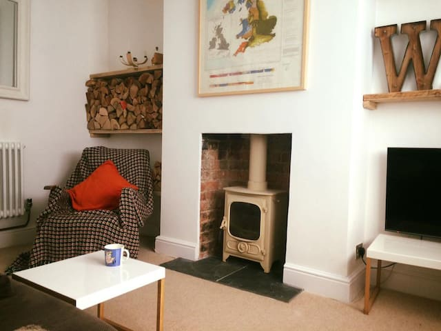 South Portslade, cosy, modern house - Portslade - Дом