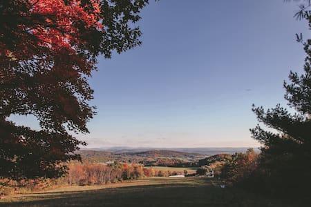 Runamuk Farm