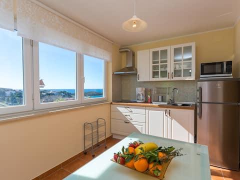Seafarers apartment
