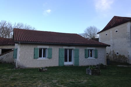 Country house in Dordogne - Saint-Just