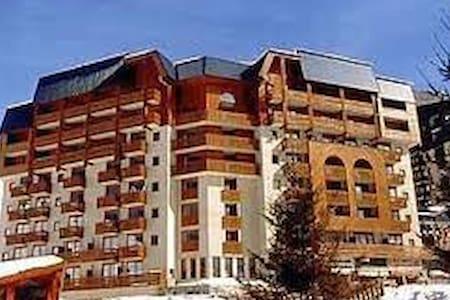 residence Altineige 5iem etage