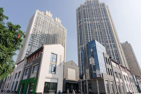 宝龙医科大正对面,精装二居电梯房 - Fuzhou Shi