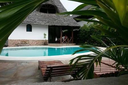Kenya, Malindi Villa Independent