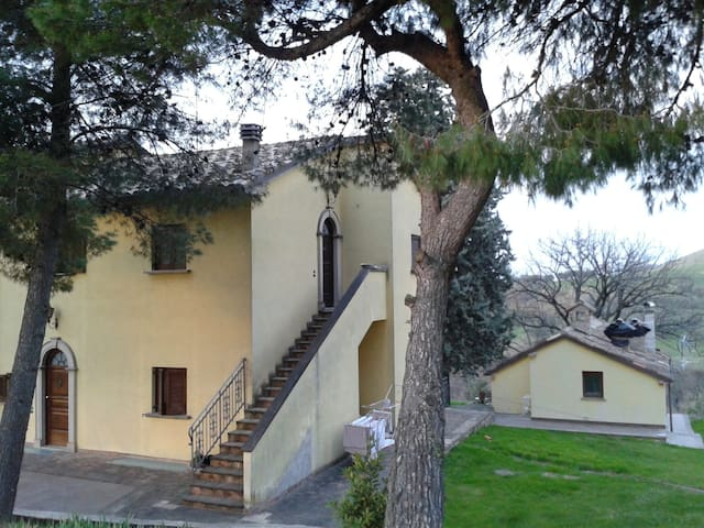 Appartamento Santamarcellina