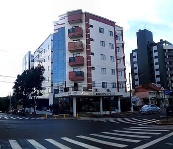 Hotel Executive Toledo.