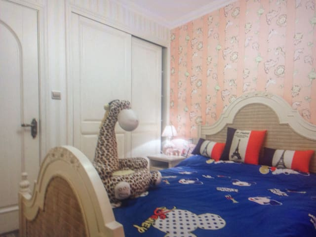 Comfortable two bedroom suite - 利兹 - House