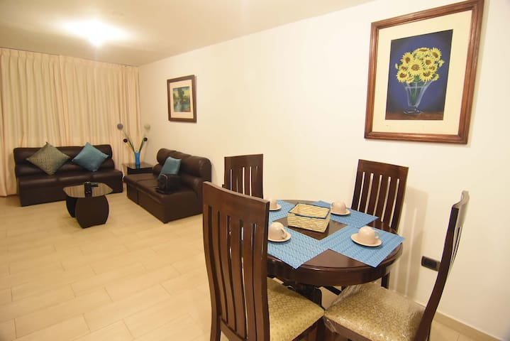 THE BEST PRIVATE APARTMENT IN CUSCO
