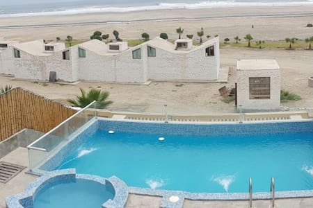 Casa Bungalow Asia - Lima Peru 4 - Lima District - 小平房
