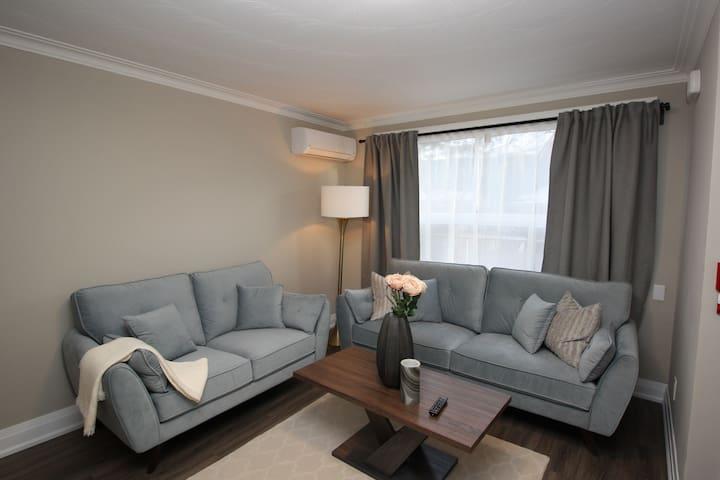 Prestige Apartment 2 Bedroom