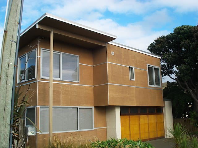 Paekakariki Apartment - Paekakariki - Apartment