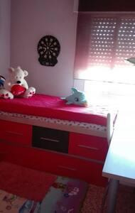Habitación privada 2 personas en zona Macarena