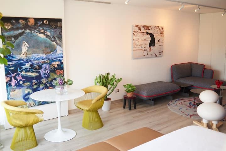 Art Suite 305 Centro Empresarial San Isidro