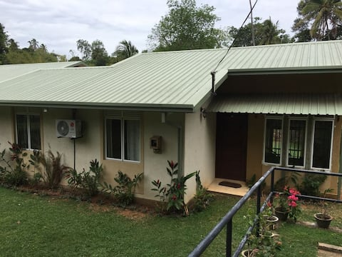 3BD Hill Country Bunglow