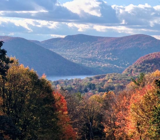 Cold Spring Retreat House
