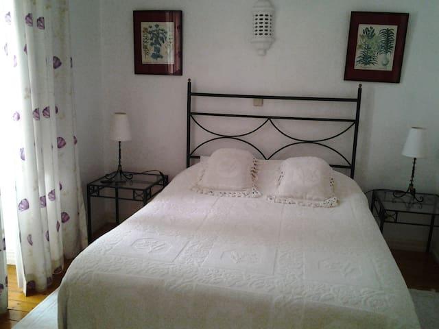 Rio Arade - Standart Single Room