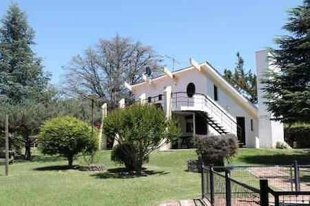 Casa Barrio Privado Lago Azul  Carlos Paz