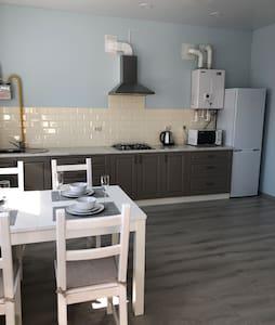 CAPPUCCINO apartments