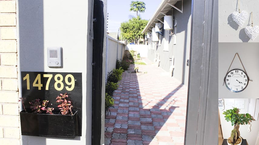 Leru Guest House