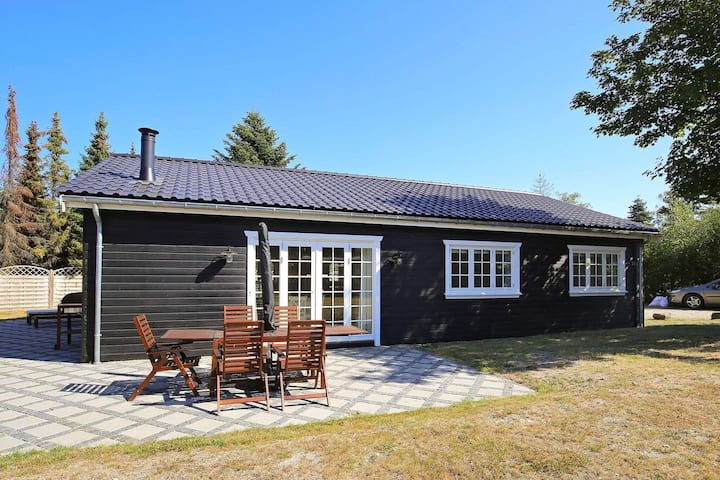 4 star holiday home in Højby