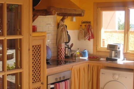 Bed & Breakfast y obrador ecológico, Al-Kauthar