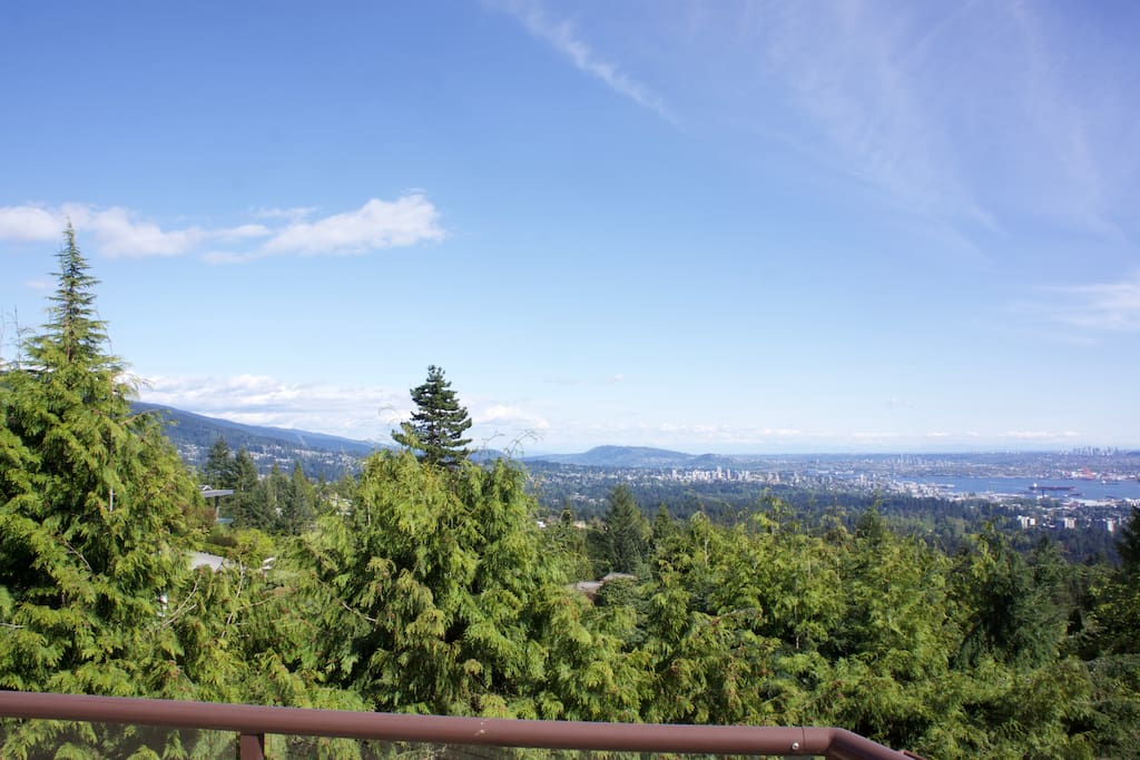 Rooms To Rent West Vancouver