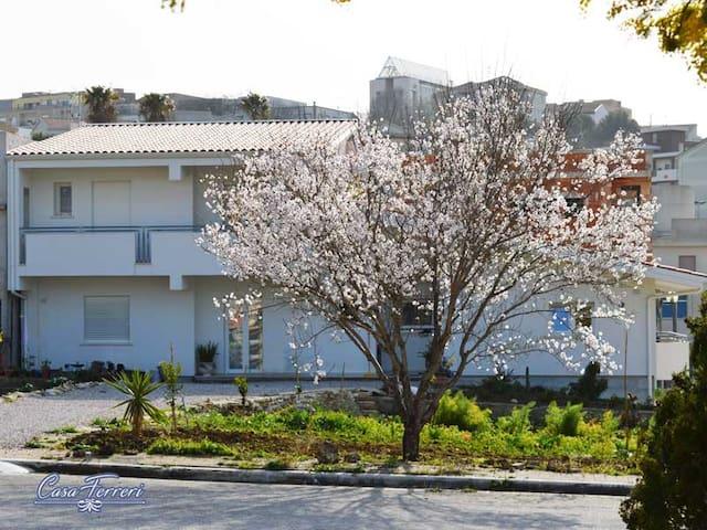 Casa Ferreri 2