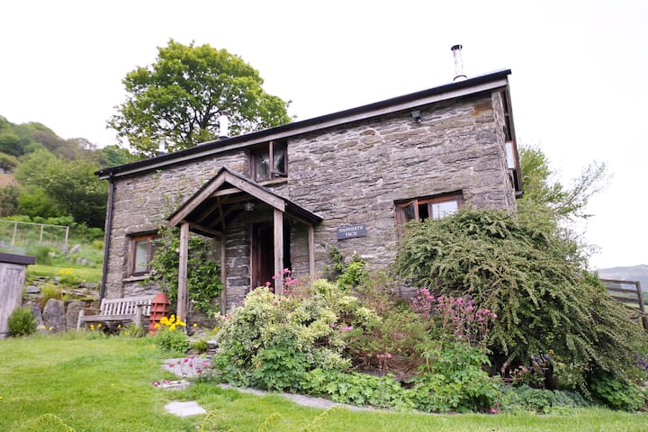 Cosy cottage in Elan Valley - Rhayader - House