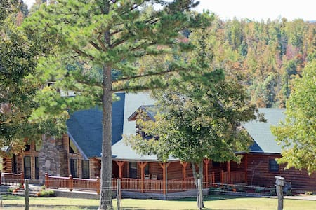 Saddleback Lodge - Ponca