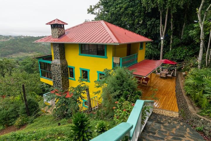 Quintas del Bosque, Color's Village