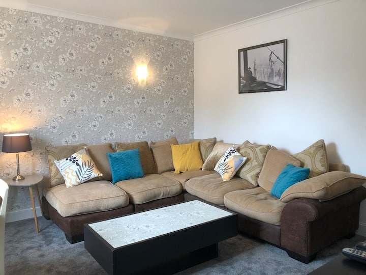 Apartment 49A Combie Street, Oban,  Argyll
