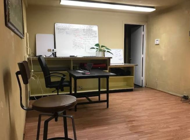 Startup House SF - Private Room