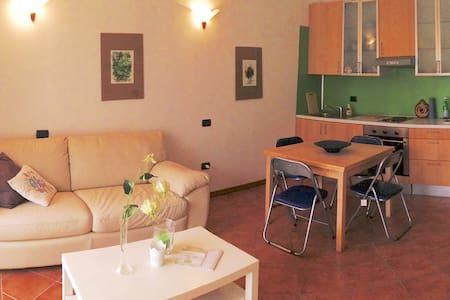 Appartamento Autonomo in Residence - Villanuova Sul Clisi - อพาร์ทเมนท์