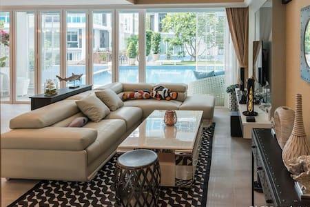 My Resort E101 by Tatee Huahin - Apartment
