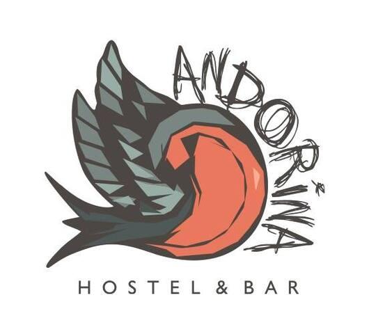 Habitaciones Privadas - Andorina Hostel