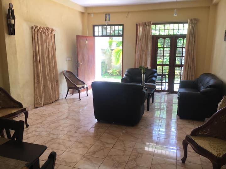 Aditha Homestay Room2