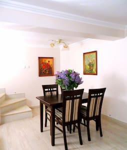 Classic Apartment - Chernivtsi - Apartment