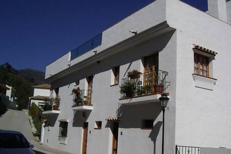 Esencia Casa Rural-Guesthouse/B&B 3 - Benahavís