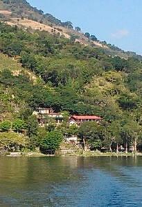 Hostal Del Cerro Santiago Atitlán